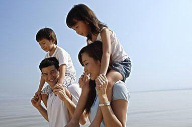 新世纪我们怎样做父母01